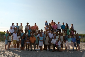 Our Family in Avalon, NJ