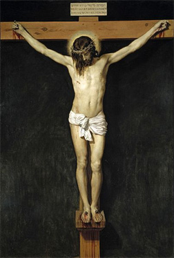 The Body of Christ: Beaten and Bruised, Stolen and Mocked, Adored and Glorified