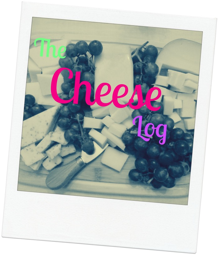 The Cheese Log