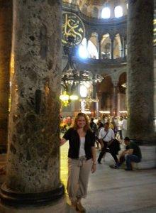 Istanbul, Turkey. Aug. 2010