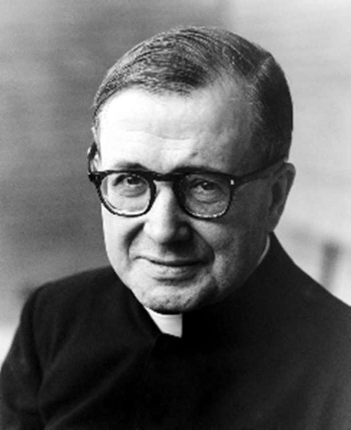 St. Josemaria on Marriage and Infertility
